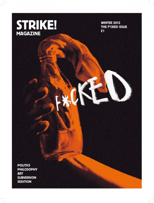 STRIKE! Issue 1