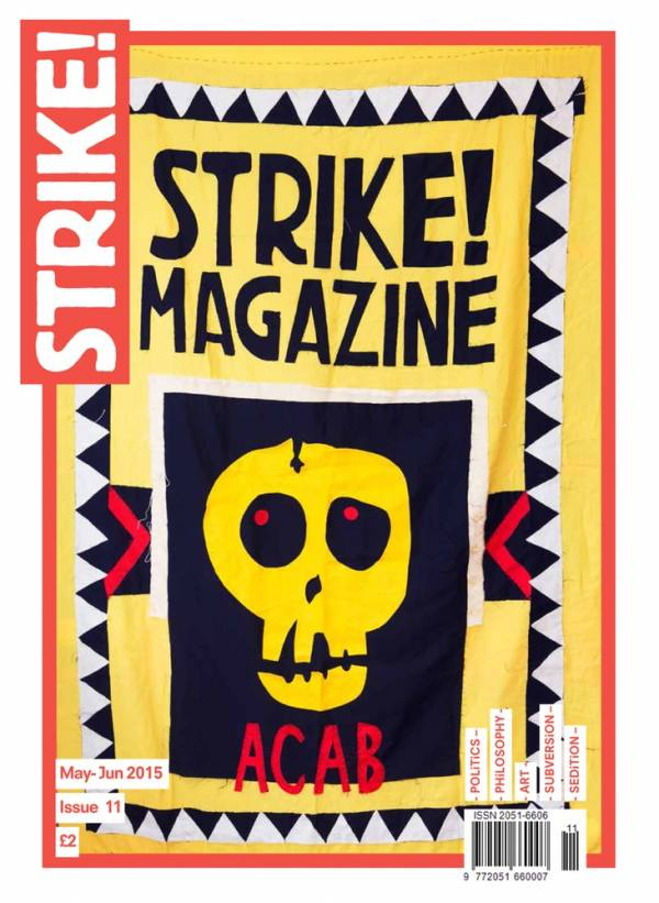 STRIKE! Issue 11