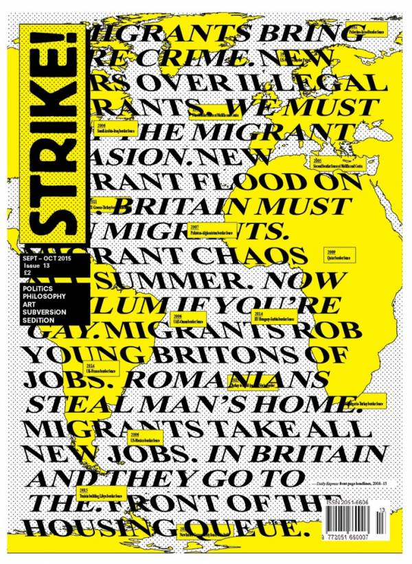 STRIKE! Issue 13