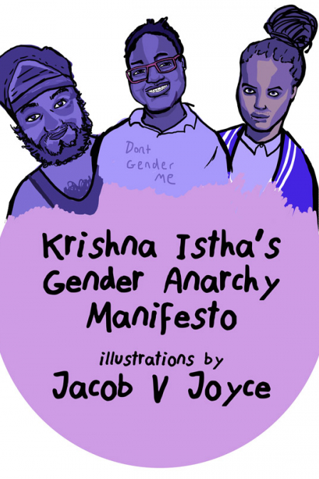 Gender Anarchy Manifesto