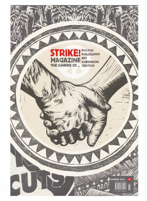 STRIKE! Issue 3