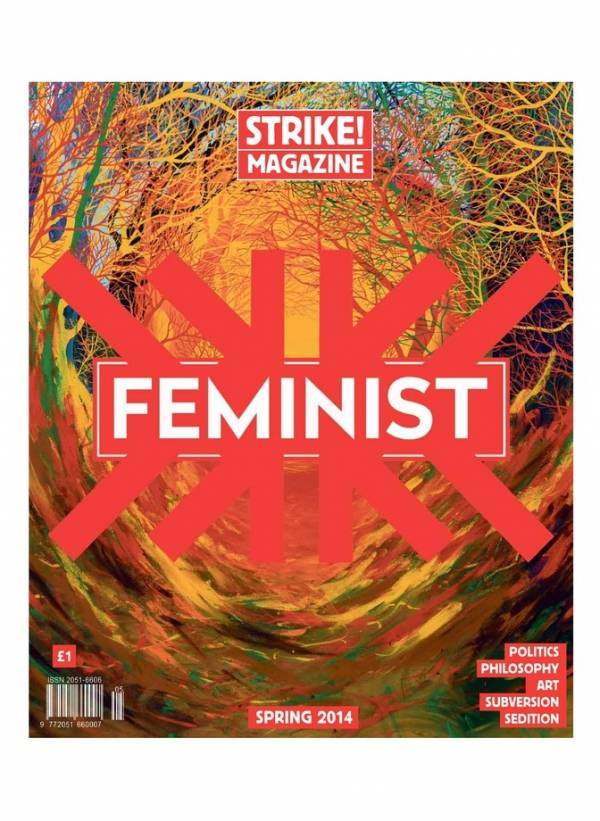 STRIKE! Issue 5