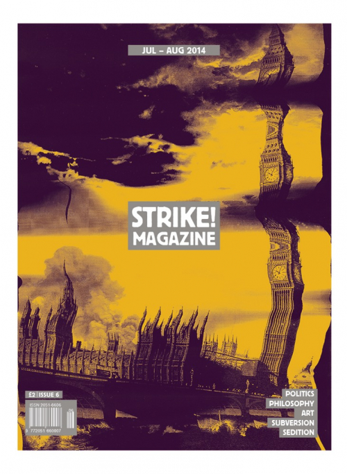 STRIKE! Issue 6