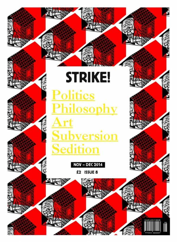 STRIKE! Issue 8